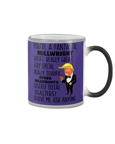 Millwright Fantastic