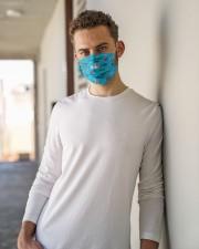 cruising ship calling mas Cloth Face Mask - 3 Pack aos-face-mask-lifestyle-10