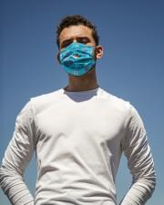 cruising ship calling mas Cloth Face Mask - 3 Pack aos-face-mask-lifestyle-11