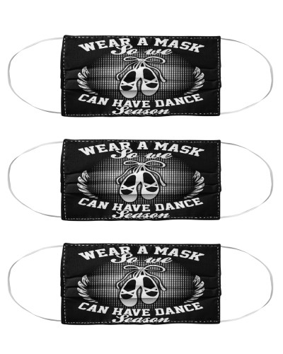 dance We Can Have mas