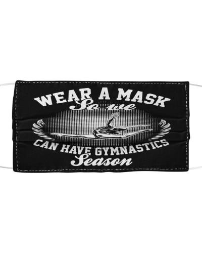 gymnastics We Can Have mas