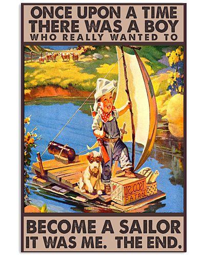 onceupon sailing