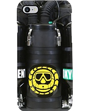 rebreather oxy tank diving pc phq nth Phone Case i-phone-8-case