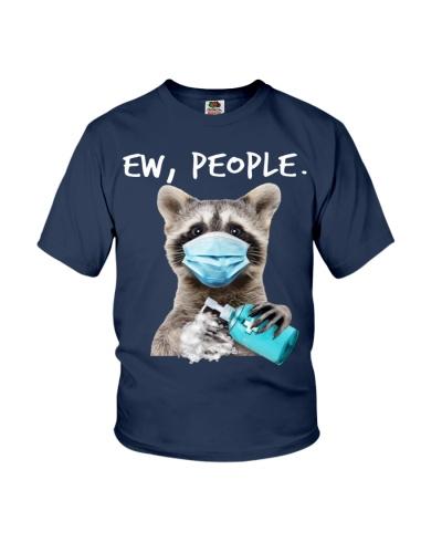 raccoon-ew-people