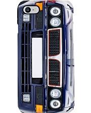 Lanc delt collection pc dvhh ngt 4 Phone Case i-phone-8-case