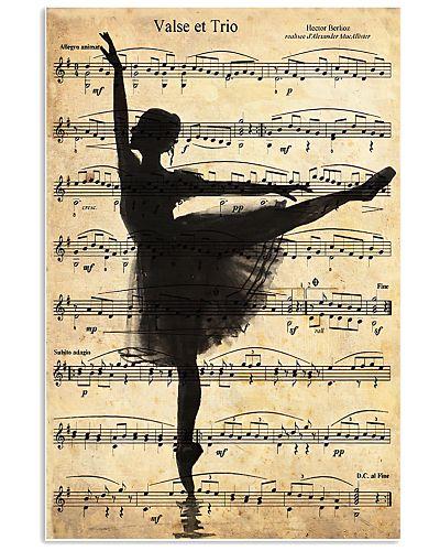 ballet valse