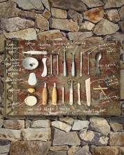 pottery tools pt phq ngt 17x11 Poster aos-poster-landscape-17x11-lifestyle-16
