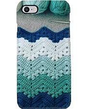 phonecase 19 crocheting Phone Case i-phone-8-case