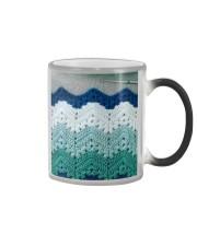 phonecase 19 crocheting Color Changing Mug thumbnail