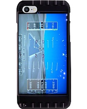 Avionics colleciton pc 3 mttn dqh Phone Case i-phone-8-case