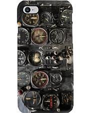pilot Bell X pc lqt-ntv Phone Case i-phone-8-case