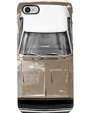 Car Dod 1968 Charger Medium Tan Poly PDN-dqh Phone Case i-phone-8-case