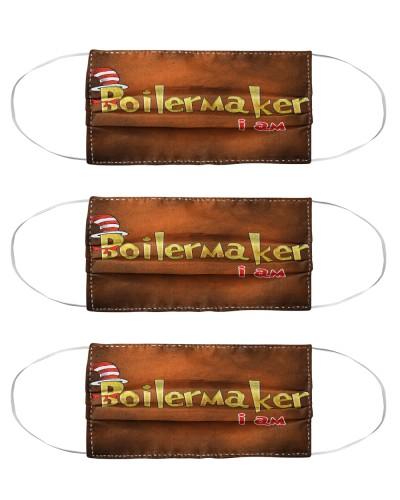 i am mas Boilermaker