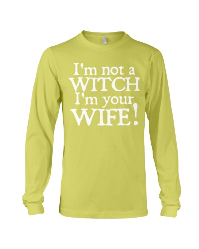 not-witch-wife