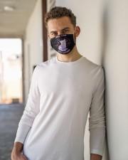 catnip cat mas Cloth Face Mask - 3 Pack aos-face-mask-lifestyle-10