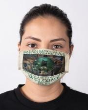 Cat salem mas Cloth Face Mask - 3 Pack aos-face-mask-lifestyle-01