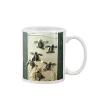 turtle and sea phonecase lqt pml Mug tile
