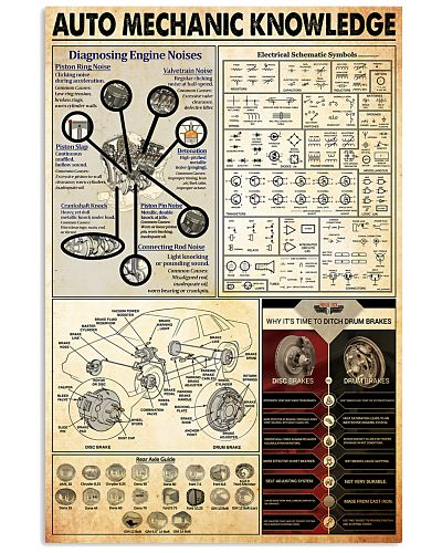 Auto Mechanic Knowledge