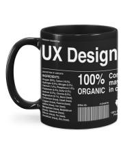 ux designer mug phn-dqh Mug back