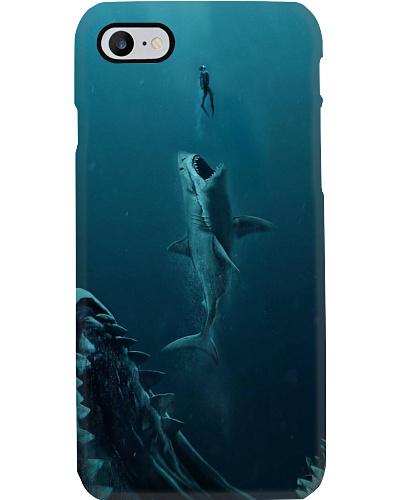 scuba diving phone case