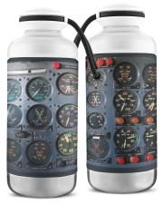 pilot cockpit bottle phn pml Vacuum Bottle front