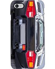 Lambo countac rear pc mttn nth Phone Case i-phone-8-case