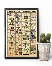 Common Mechanical Engineering Terms 24x36 Poster lifestyle-poster-8