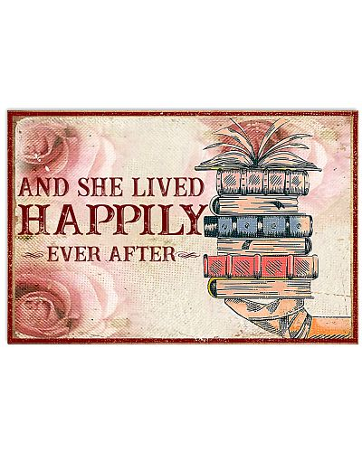 Dance book Happily Ever After