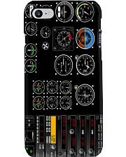 pilot Panel Builder pc lqt-DVH Phone Case i-phone-8-case