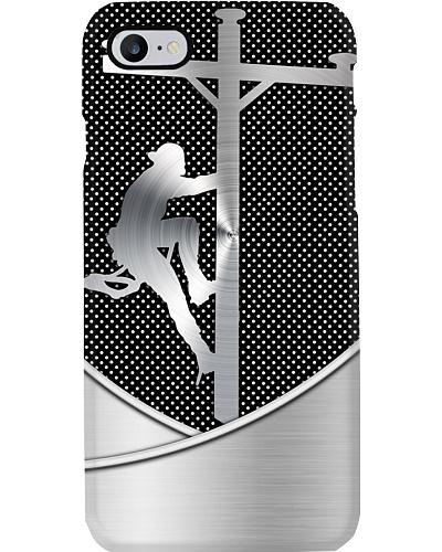 Lineman phonecase