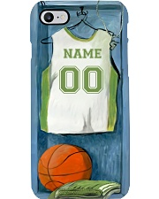 basketball collection pc 1 phn-nth Phone Case i-phone-8-case