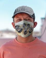 jiu jitsu belt mas lqt NTH Cloth Face Mask - 3 Pack aos-face-mask-lifestyle-06