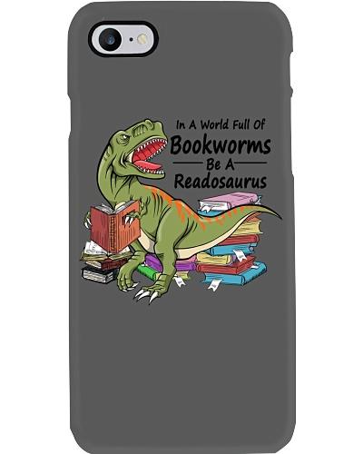 book readosaurus