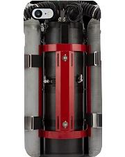 Scuba diving tank Divemastr pc dvhh NTH Phone Case i-phone-8-case