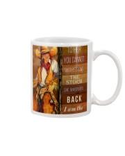 Horse Girl I Am The Storm PC Mug tile