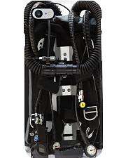 rebreather scuba diving 4 pc mttn dqh Phone Case i-phone-8-case