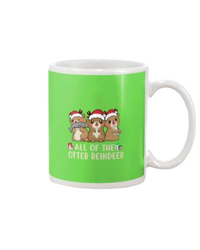 otter-reindeer