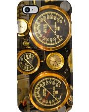 Submarine gauges pc mttn nna ads Phone Case i-phone-8-case