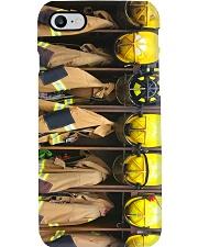 firefighter gear firehouse pc lqt nna Phone Case i-phone-8-case