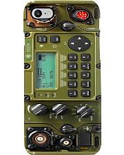 Tactical radio pc mttn ngt Phone Case i-phone-8-case