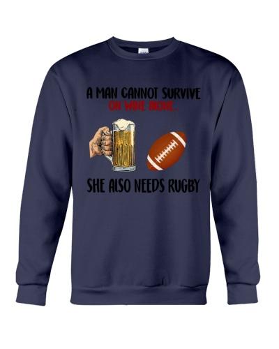woman-beer-rugby