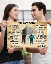 skiing-dad-to-my-son-pt-lqt-nna 17x11 Poster poster-landscape-17x11-lifestyle-20