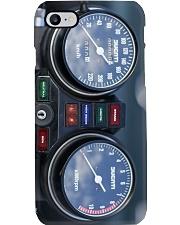 ducat dashboard pc dvhh nna Phone Case i-phone-8-case