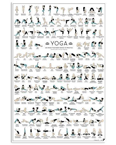 yoga-pose-poster