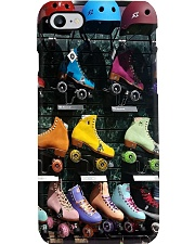 Roller Derby Collection 3 PDN dqh Phone Case i-phone-8-case