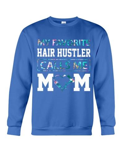 hair stylist call me mom