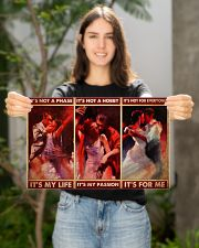 tango dance its not a phase pt mttn NTV 17x11 Poster poster-landscape-17x11-lifestyle-19