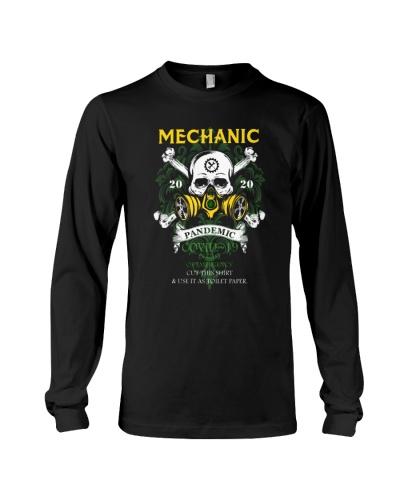 mechanic skull cv19
