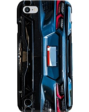 chev cor c8 back collection pc 3 phn dqh Phone Case i-phone-8-case