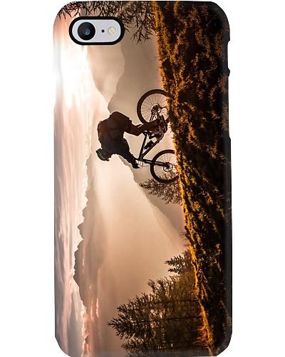 golden mountain biking